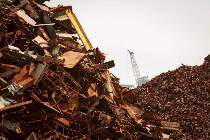 Нужна ли лицензия на лом металлов и как её получить?